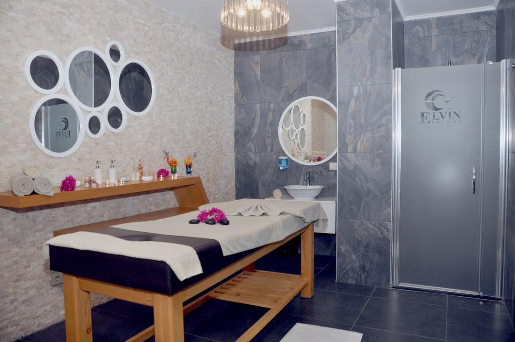 Гарячі тури в готель Xoria Deluxe Hotel Аланія Туреччина