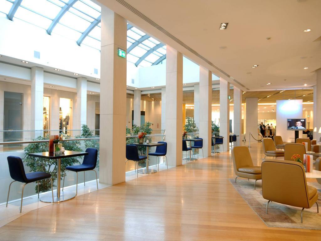 Горящие туры в отель Hilton Athens Афины