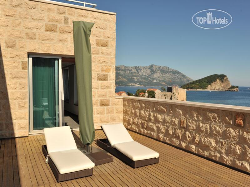Avala Grand Luxury Suites, Будва цены
