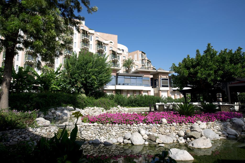 Відпочинок в готелі Limak Limra Hotel & Resort Кемер