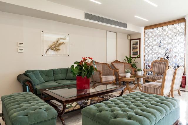 Отзывы про отдых в отеле, Coral Hotel Athens