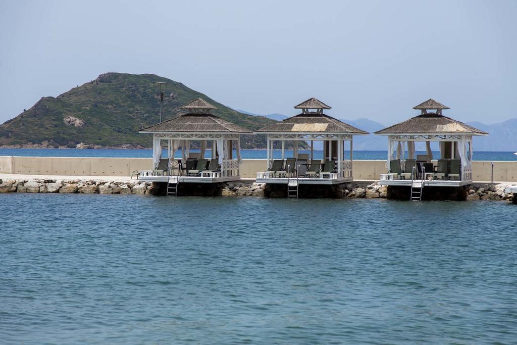 La Blanche Resort & Spa, Туреччина, Бодрум, тури, фото та відгуки