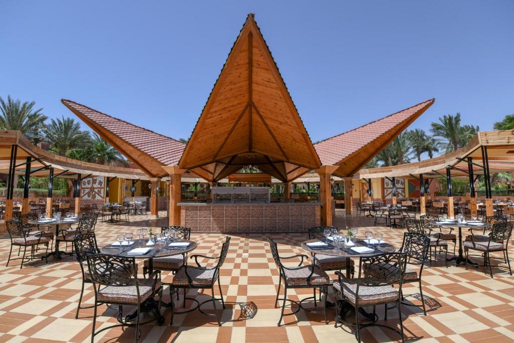 Гарячі тури в готель Club Magic Life Sharm El Sheikh