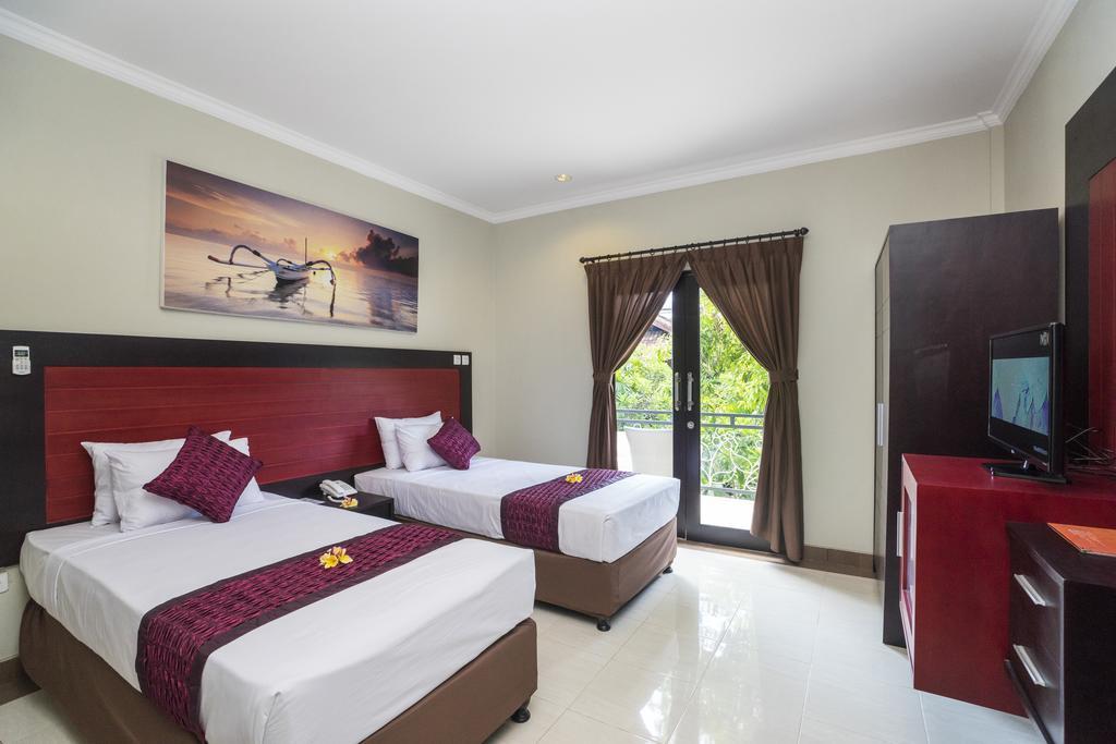 Горящие туры в отель Legian Village