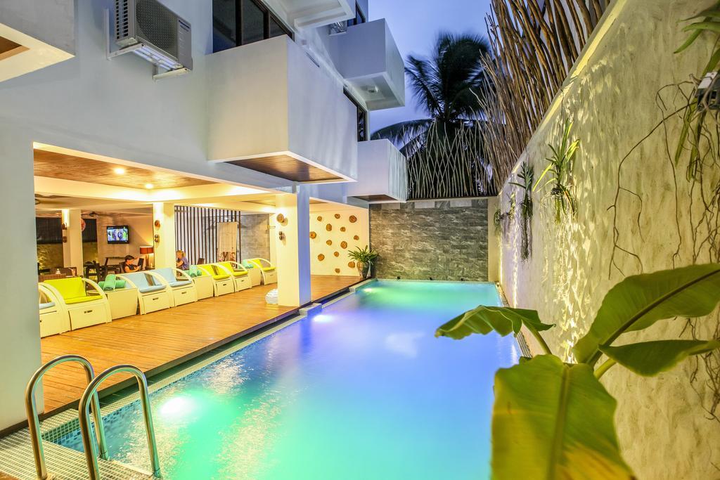 Beachwood Hotel, Каафу Атолл, фотографии туров