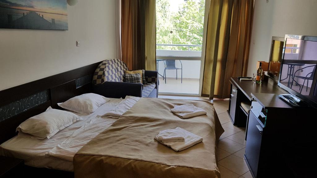 Туры в отель Sun Palace