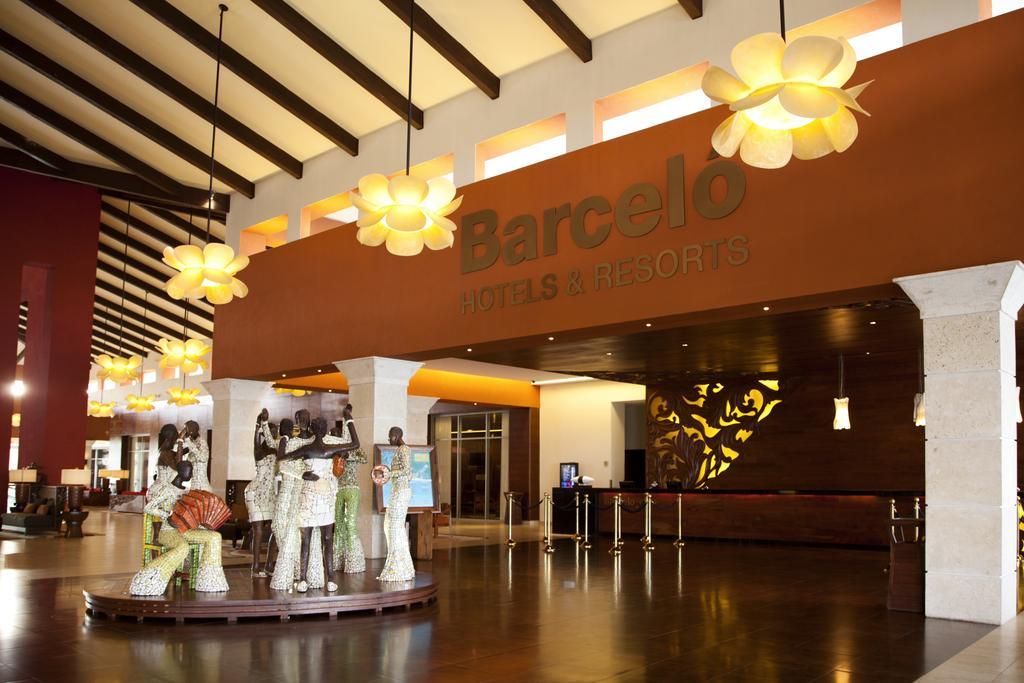 Barcelo Bavaro Palace, Домініканська республіка, Пунта-Кана, тури, фото та відгуки