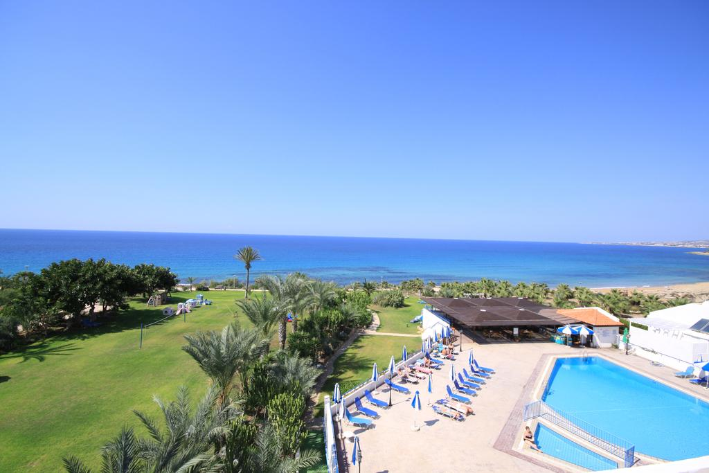 Отель, Helios Bay Hotel Apts