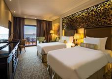 Marjan Island Resort & Spa, фотографії спа