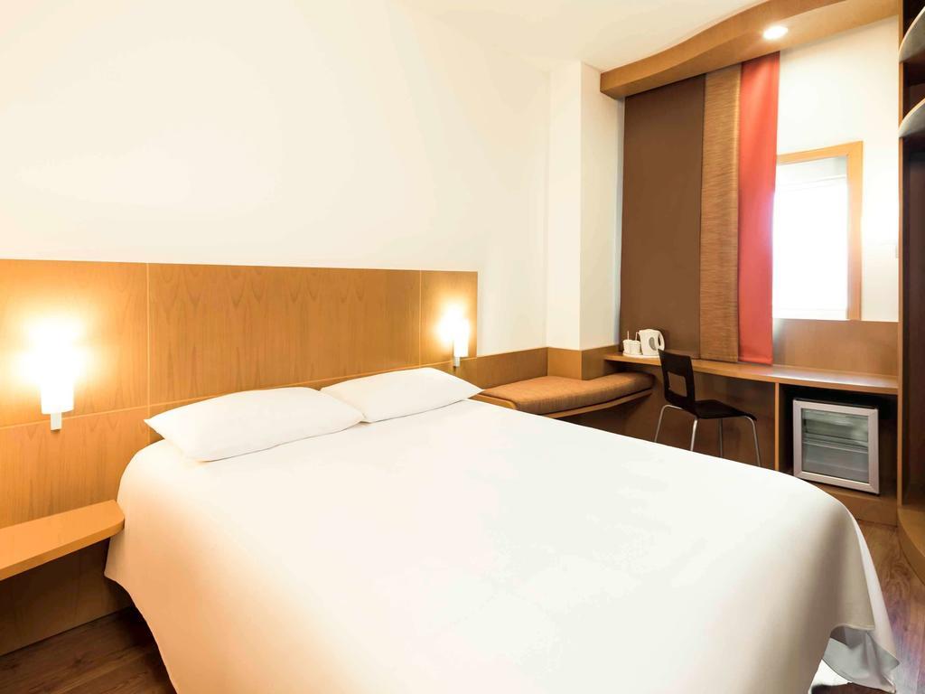 Отзывы об отеле Ibis Hotel Fujairah