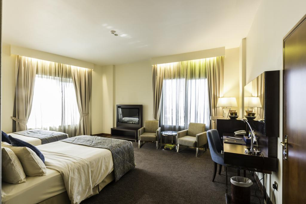Howard Johnson Hotel Bur Dubai, Дубай (город)