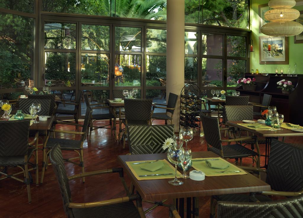 Гарячі тури в готель Dionysos Hotel Rhodes Родос (Егейське узбережжя)