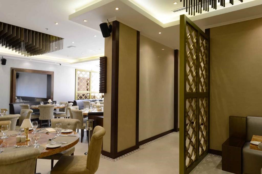 Отзывы гостей отеля Donatello Hotel Dubai