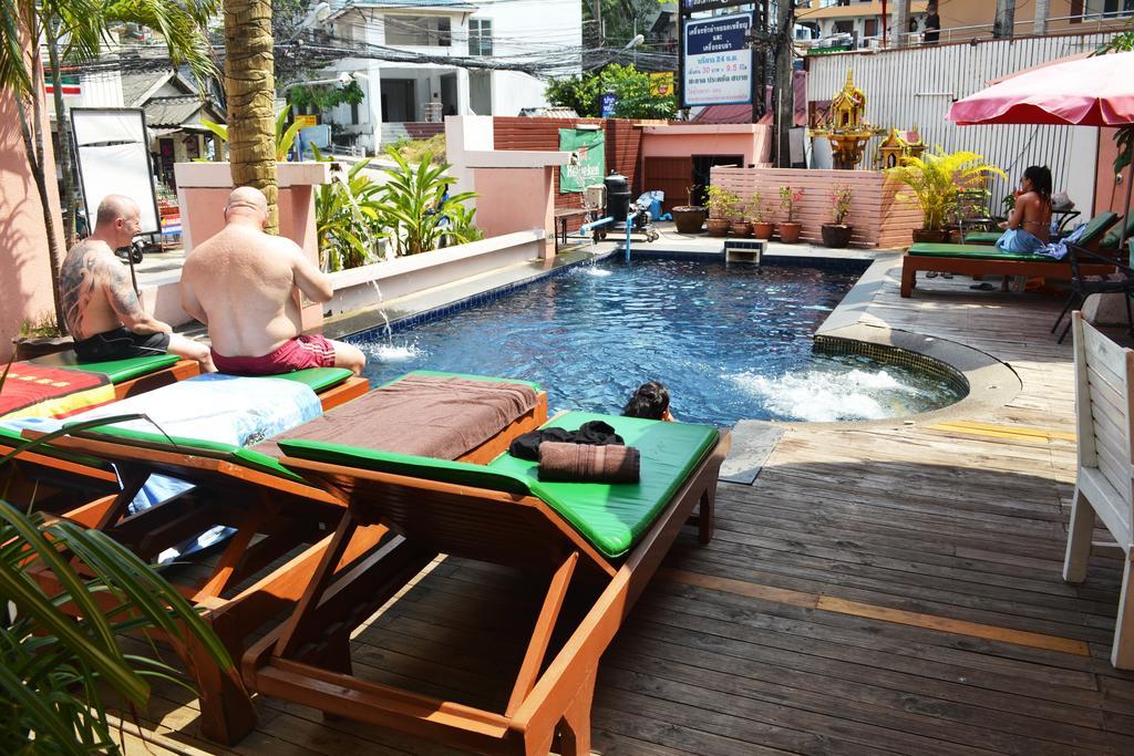 Відгуки туристів Bauman Ville Hotel