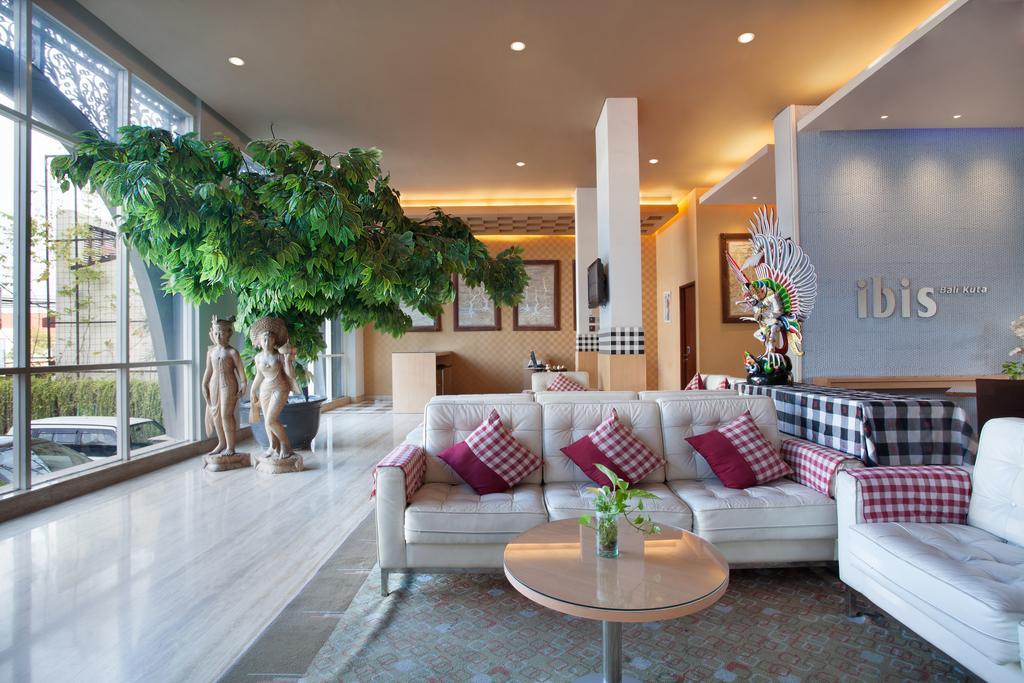 Горящие туры в отель Ibis Bali Kuta