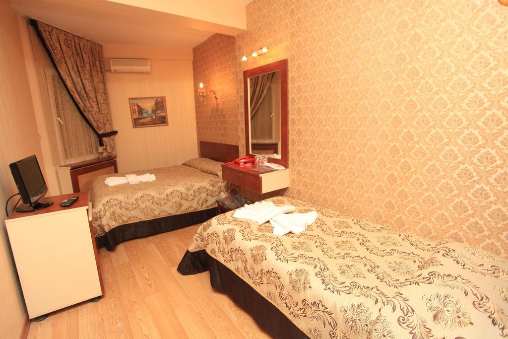 Фото отеля Turvan Hotel