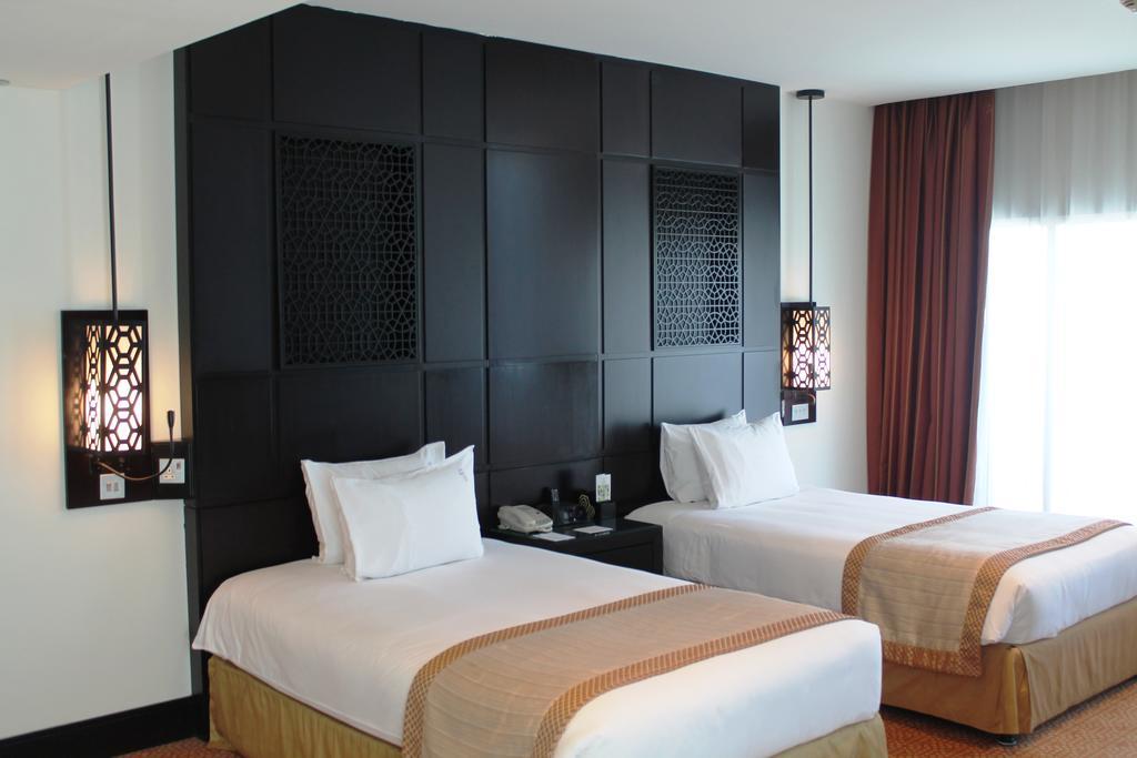 Holiday Inn Al Barsha, Дубай (город)
