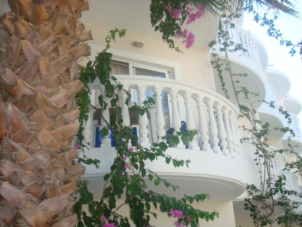 Гарячі тури в готель White Palace Studios Родос (Середземне узбережжя) Греція