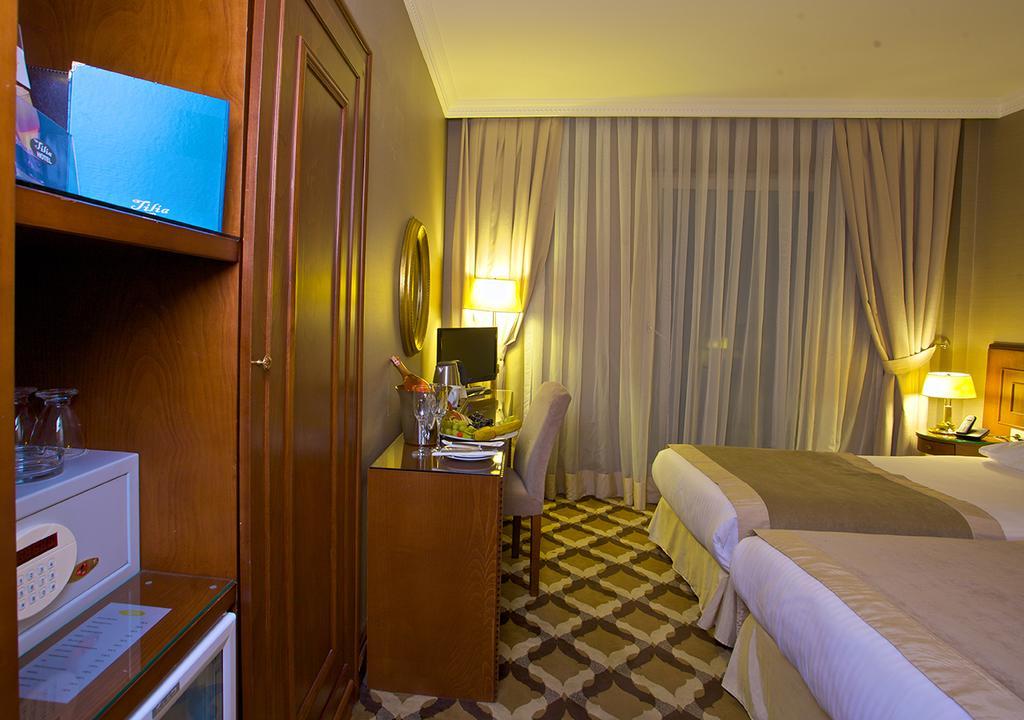 Tilia Hotel, фотографии