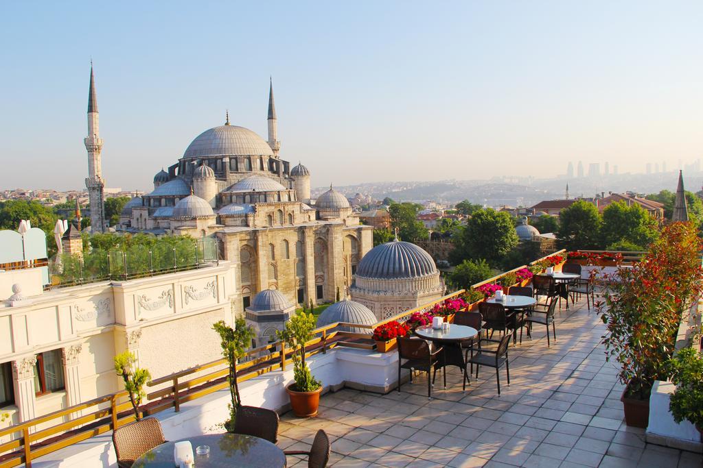Hamidiye Hotel, Турция, Стамбул