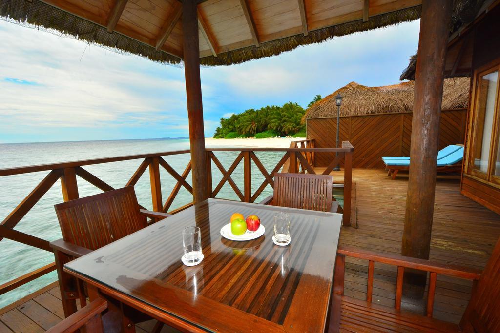 Fihalhohi Island Resort, фотографии туристов