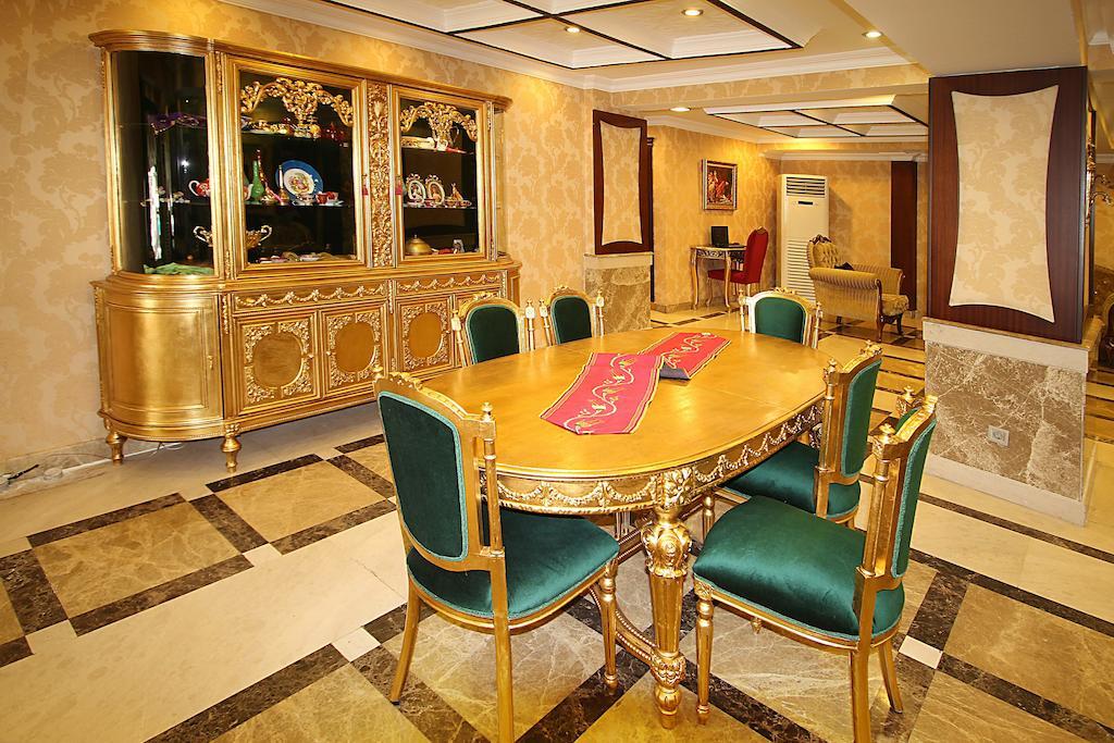 Отдых в отеле Balin Hotel Стамбул