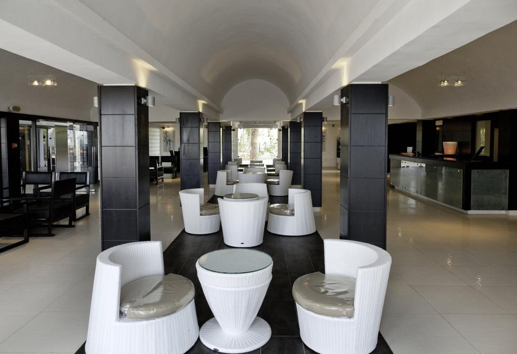 Горящие туры в отель Hotel Samira Club