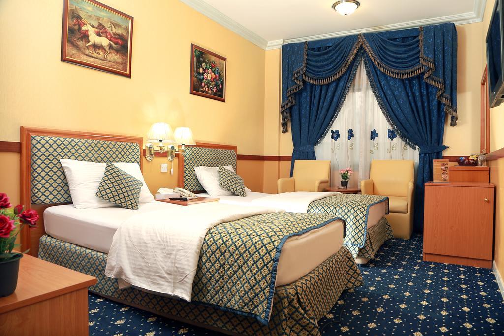 Горящие туры в отель Sadaf Hotel Дубай (город) ОАЭ
