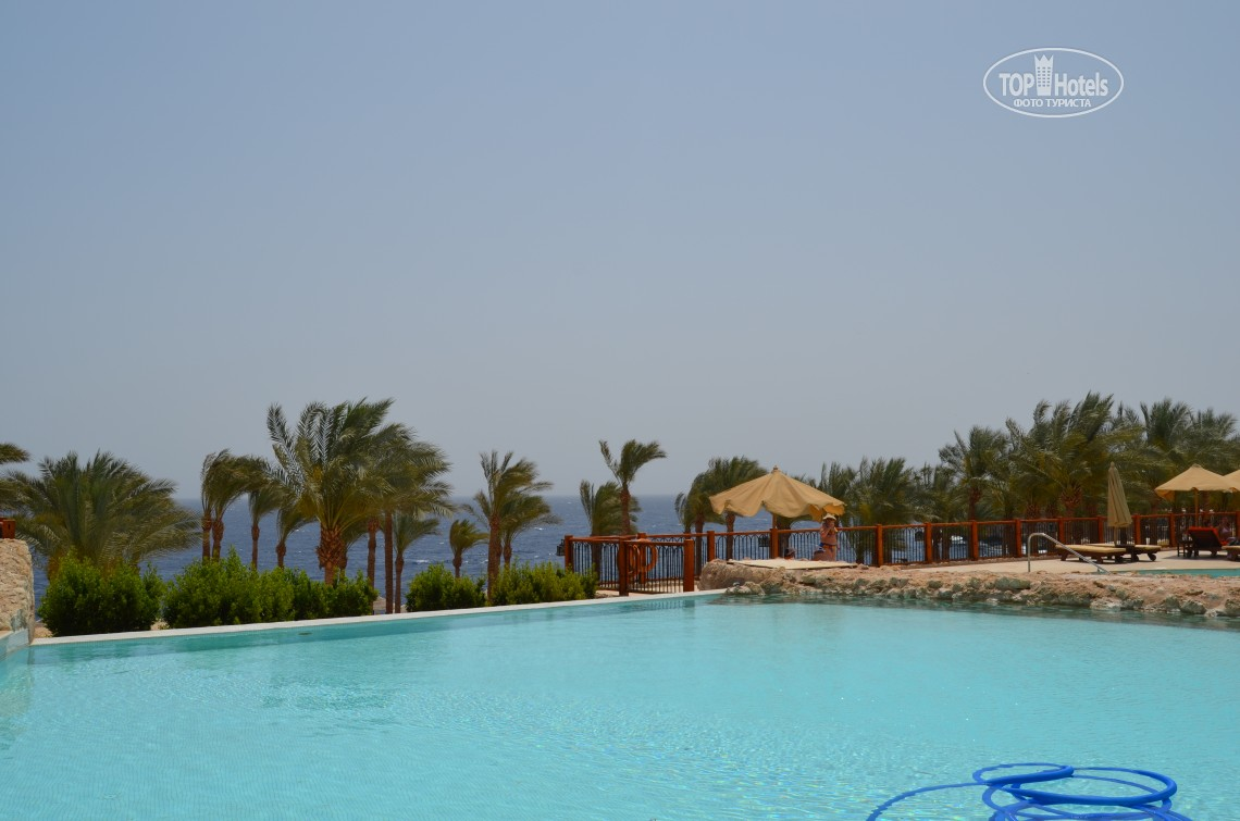 Туры в отель The Grand Hotel Sharm El Sheikh Шарм-эль-Шейх