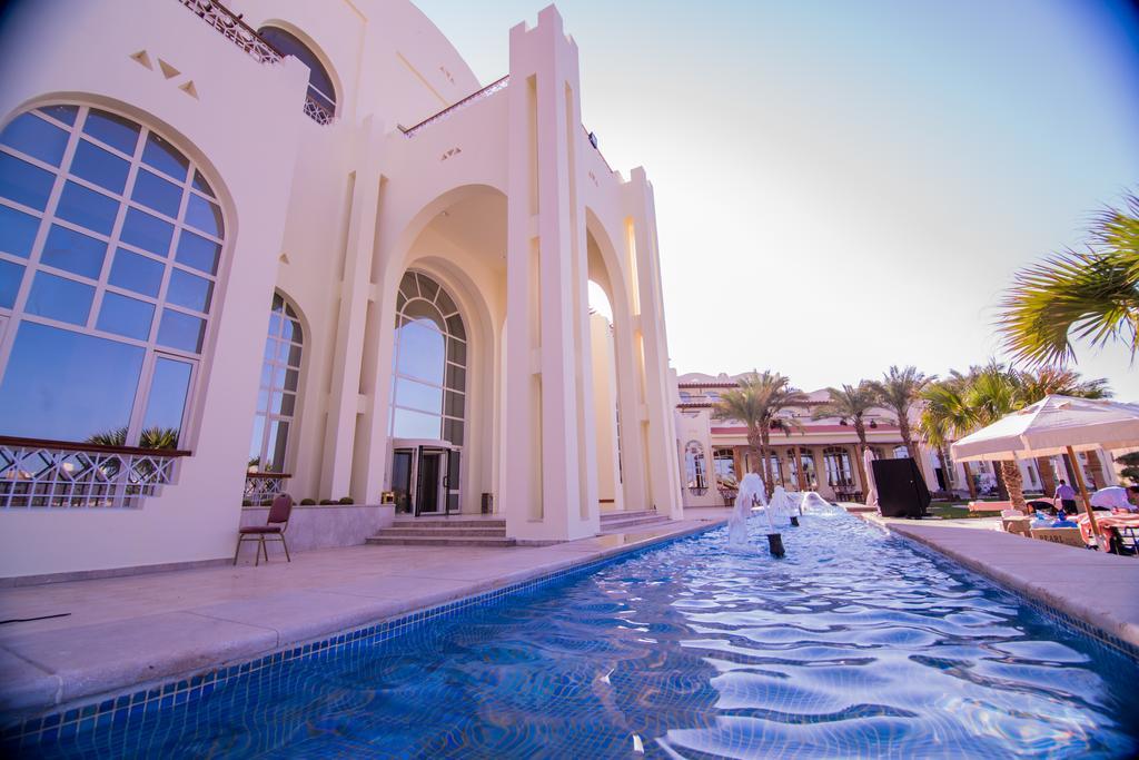 Туры в отель Royal Lagoons Resort Хургада Египет