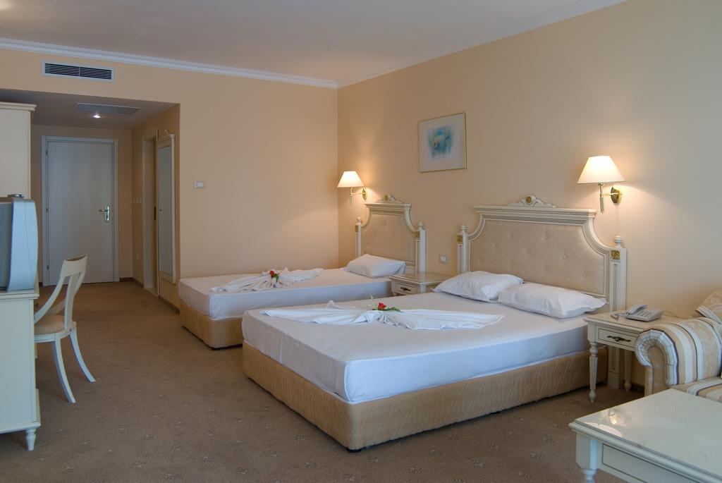 Горящие туры в отель Marina Beach Дюны