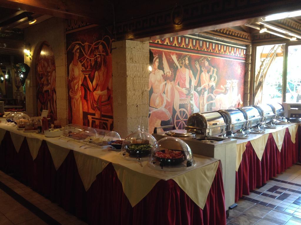 Туры в отель Roman Boutique Hotel Пафос