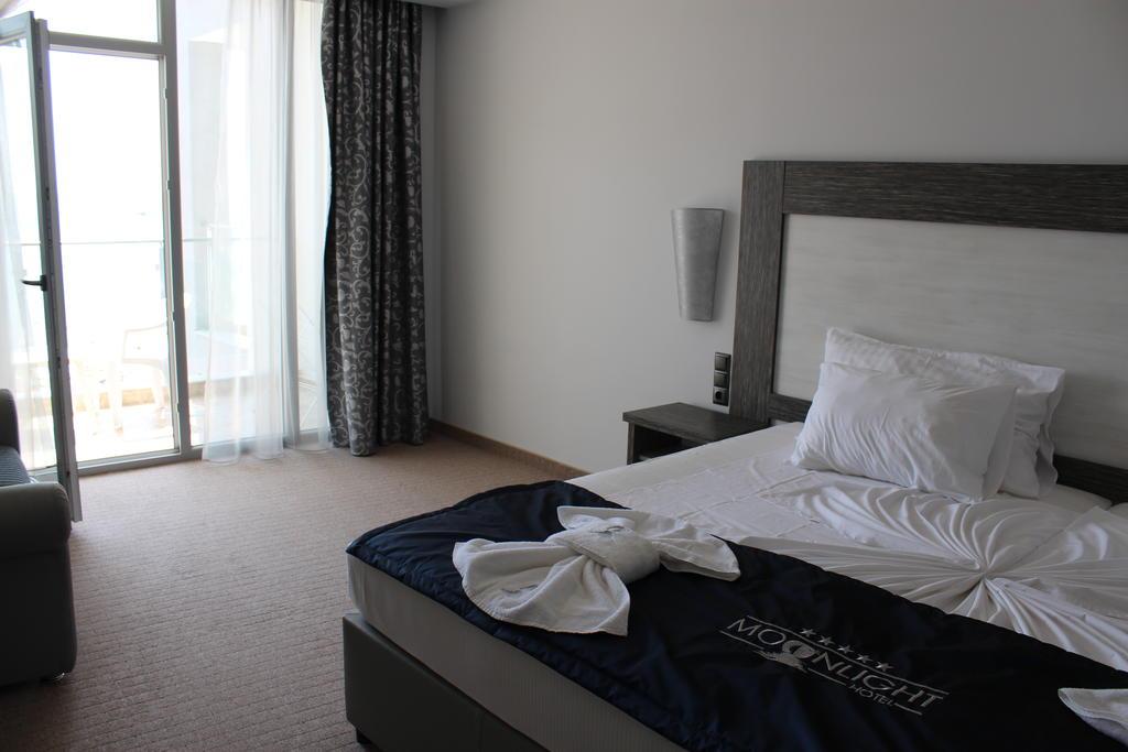 Горящие туры в отель Moonlight Свети-Влас Болгария