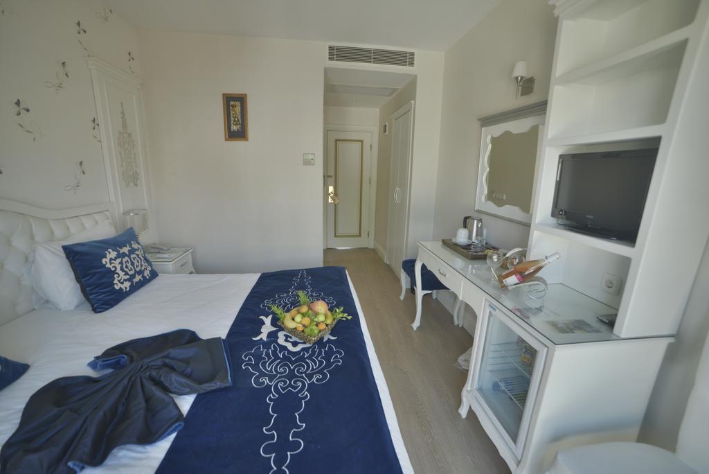 Sarnic Premier Hotel, фотографии пляжа