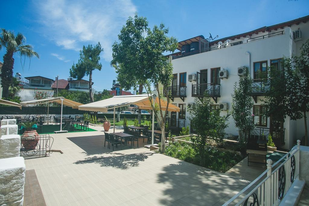 Фото готелю Kemper Dinara Garden