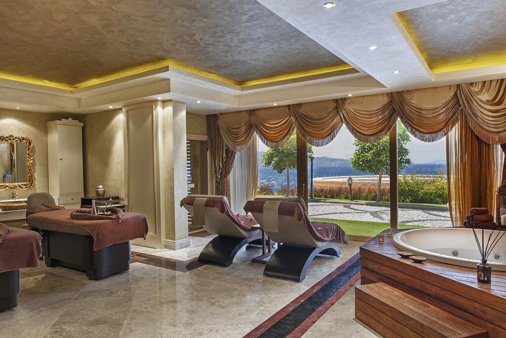 Відпочинок в готелі Be Premium Bodrum (ex. Duja Premium Bodrum) Бодрум