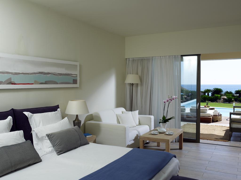 Ціни в готелі Aquagrand of Lindos Exclusive Deluxe Resort