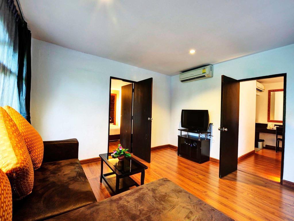 Отель, 3, Splendid Resort