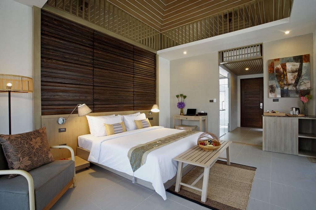 Гарячі тури в готель Mandarava Resort & Spa