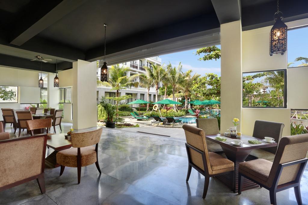 Отдых в отеле Bali Nusa Dua hotel & convention Нуса-Дуа