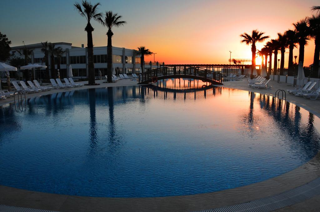 Отзывы об отеле Palm Wings Beach Resort & Spa