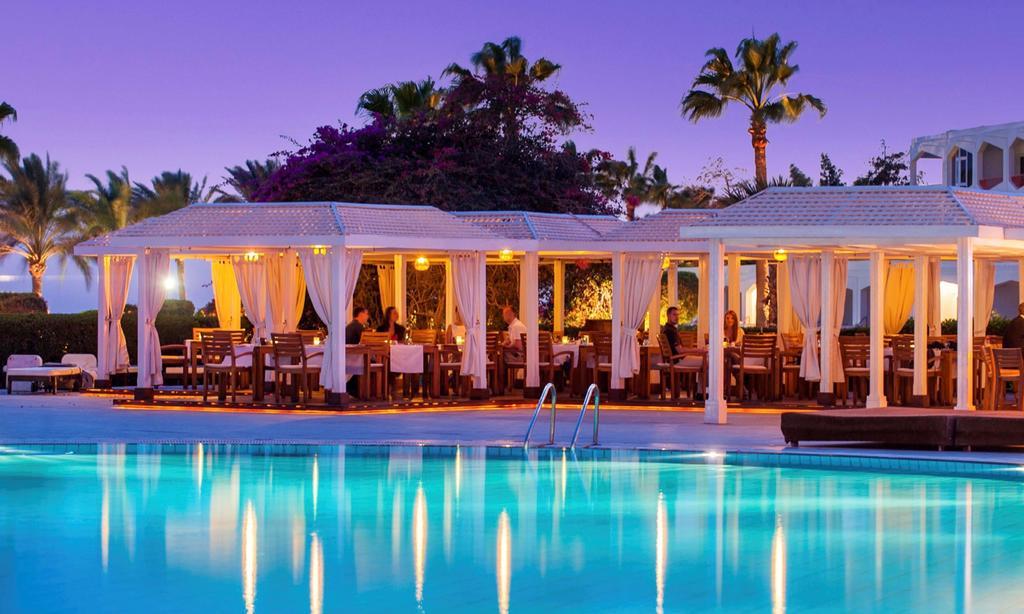Тури в готель Baron Resort Sharm El Sheikh