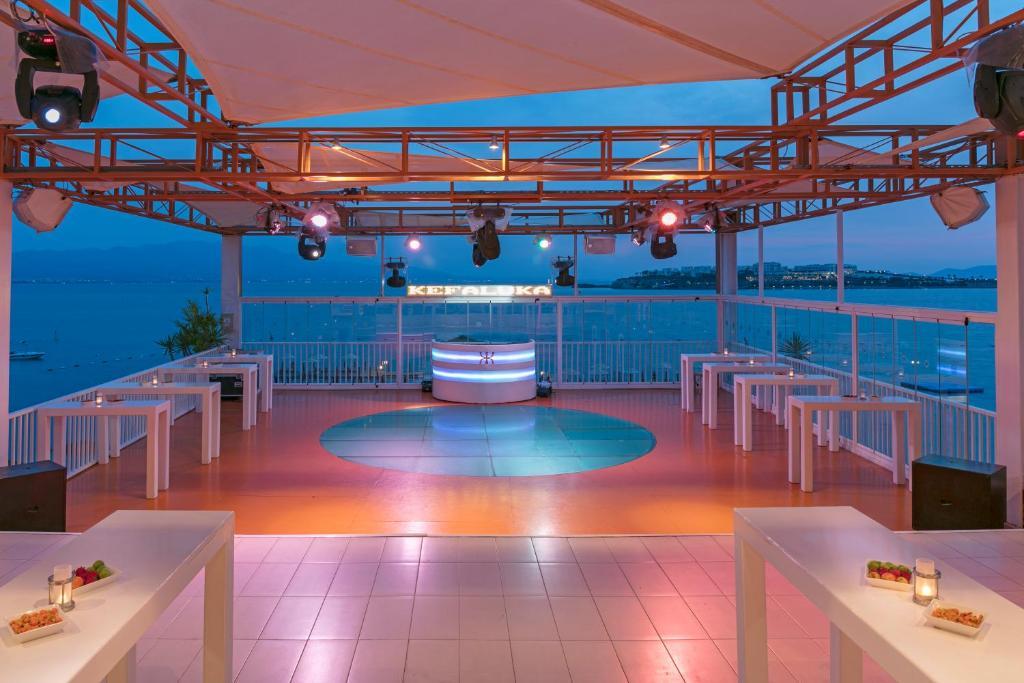 Kefaluka Resort, Бодрум, Туреччина, фотографії турів