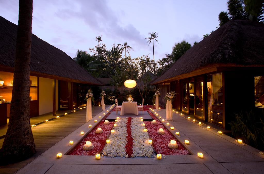 Горящие туры в отель Kayu Manis Jimbaran