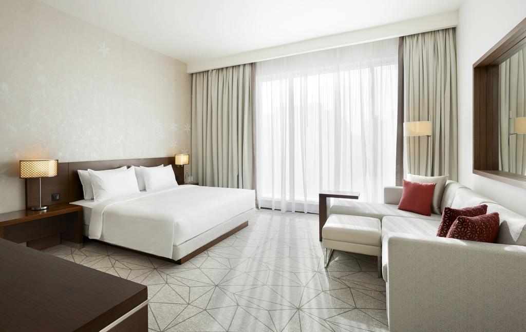 Отдых в отеле Hyatt Place Dubai Jumeirah Дубай (город) ОАЭ