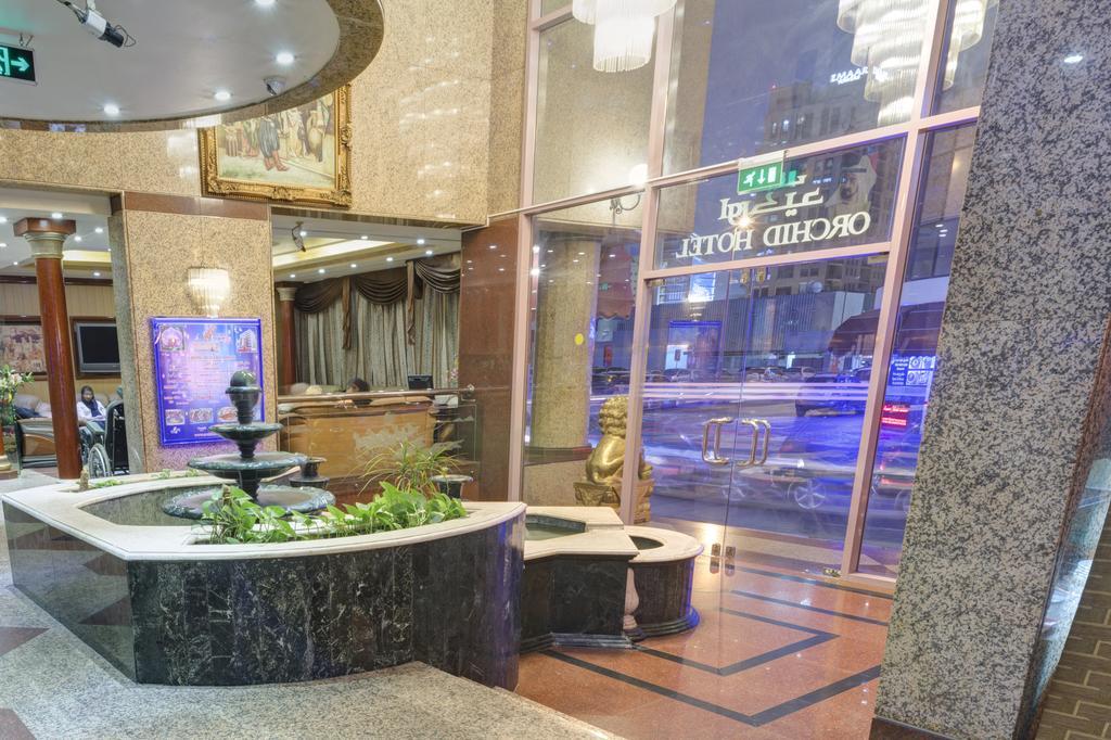Orchid Hotel, Дубай (город), ОАЭ, фотографии туров