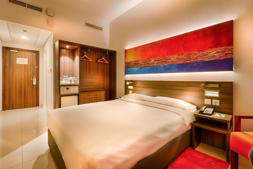 Отзывы про отдых в отеле, City Max Hotel Al Barsha