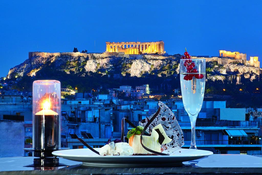 Wyndham Grand Athens, Афины, Греция, фотографии туров