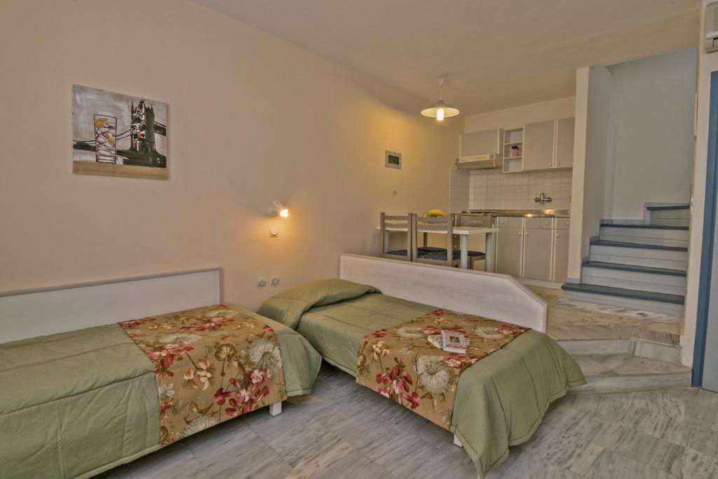 Горящие туры в отель Ariadne Hotel-Apartments Ханья