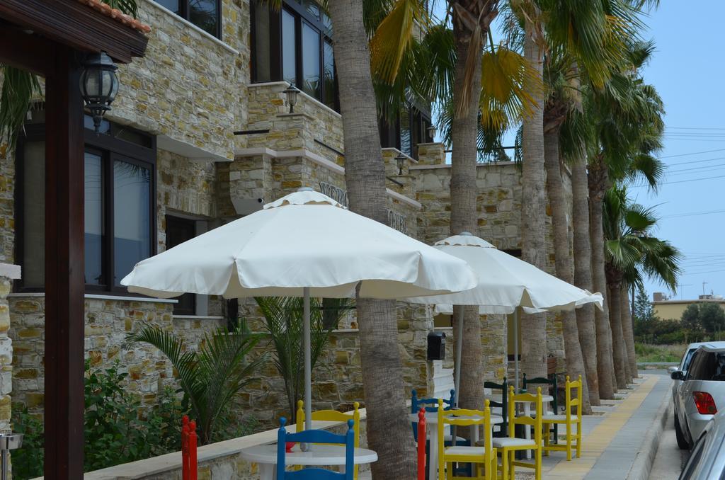 Кипр Vergi City Hotel